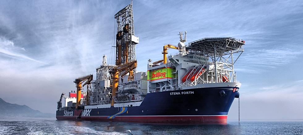 H Energean Israel επέλεξε την Stena Drilling για τις γεωτρήσεις στο Καρίς Picture